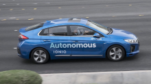 Self-driving cars could fix automakers' biggest business problem