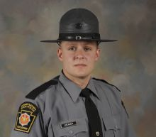 Suspect in trooper's death shot and killed during encounter