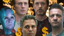 So, how much money has Avengers: Endgame taken so far?