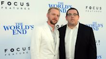 Simon Pegg and Nick Frost sell rights to new movie to Orion Pictures