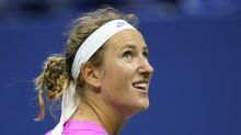 US Open day 11: Four become two as Azarenka sets up meeting with Osaka