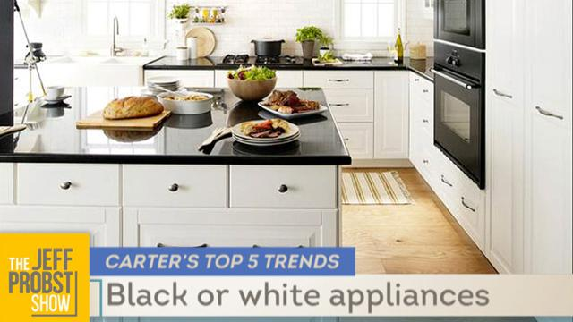 The Top 5 Hottest Trends in Home Decor!