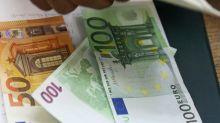 La Banque de France maintient sa prévision de croissance à 0,3% au 2e trimestre
