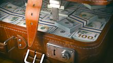 The rich are hoarding cash: Morning Brief