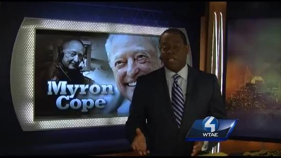 #TBT Throw Back Thursday: A Look Back at Myron Cope