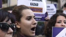 'Marry-your-rapist' bill to be introduced by lawmakers in Turkey