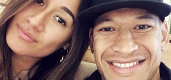 'Family situation': Ugly Folau rumours rejected