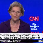 Democratic Candidates Agree: Donald Trump Should Be Impeached