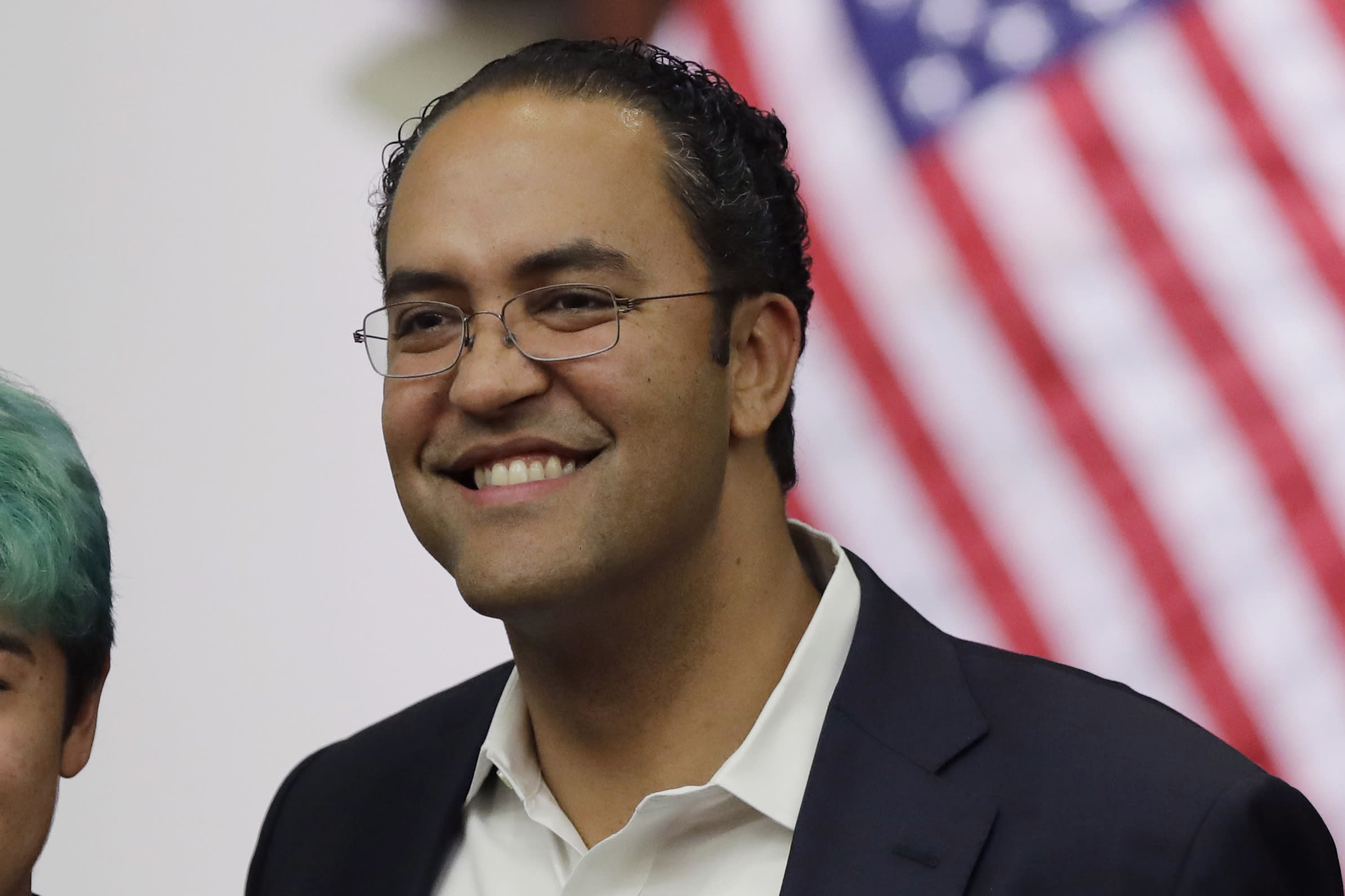 Only Black Republican In US House, Will Hurd, Is Retiring