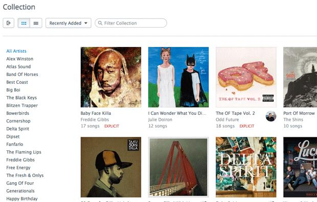 Rdio updates family plan, bumps the limit to five users for $32.99 a month