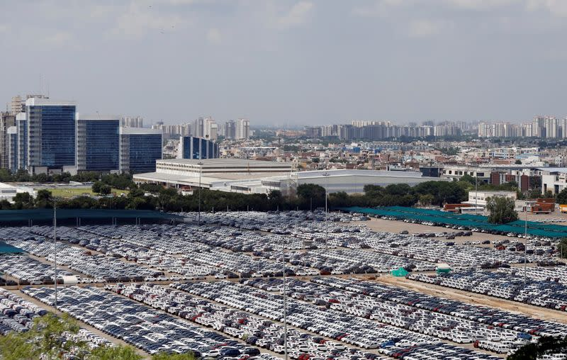 India open to raising duties on auto imports to boost local production