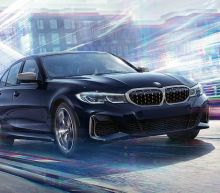 How We'd Spec It: The New BMW 3-Series in Its Proper Configuration, with an Inline-Six and Few Options