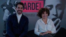 """Paco León calienta el mundo de las series con Arde Madrid: """"Me decepcionaría bastante si nadie protesta por algo"""""""