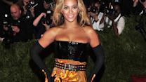 Beyonce debuts on Vanity Fair's best-dressed list