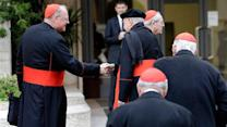 Cardinals count down to conclave with final talks