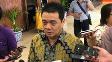 Ariza Patria Jadi Ketua DPD Gerindra DKI Gantikan M Taufik