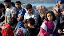 UN Calls for Urgent Action to Tackle Refugee Crisis