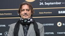 Johnny Depp posts holiday message to fans amid new legal fight: 'This year has been so hard for so many'