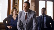 NBC orders new fall series featuring Jimmy Smits and Kal Penn