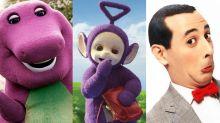 Los finales más terribles de algunas estrellas de la televisión infantil