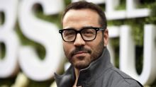 Jeremy Piven's TV drama cancelled by CBS