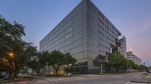 Greenway Plaza office building sells to L.A.-based investment firm