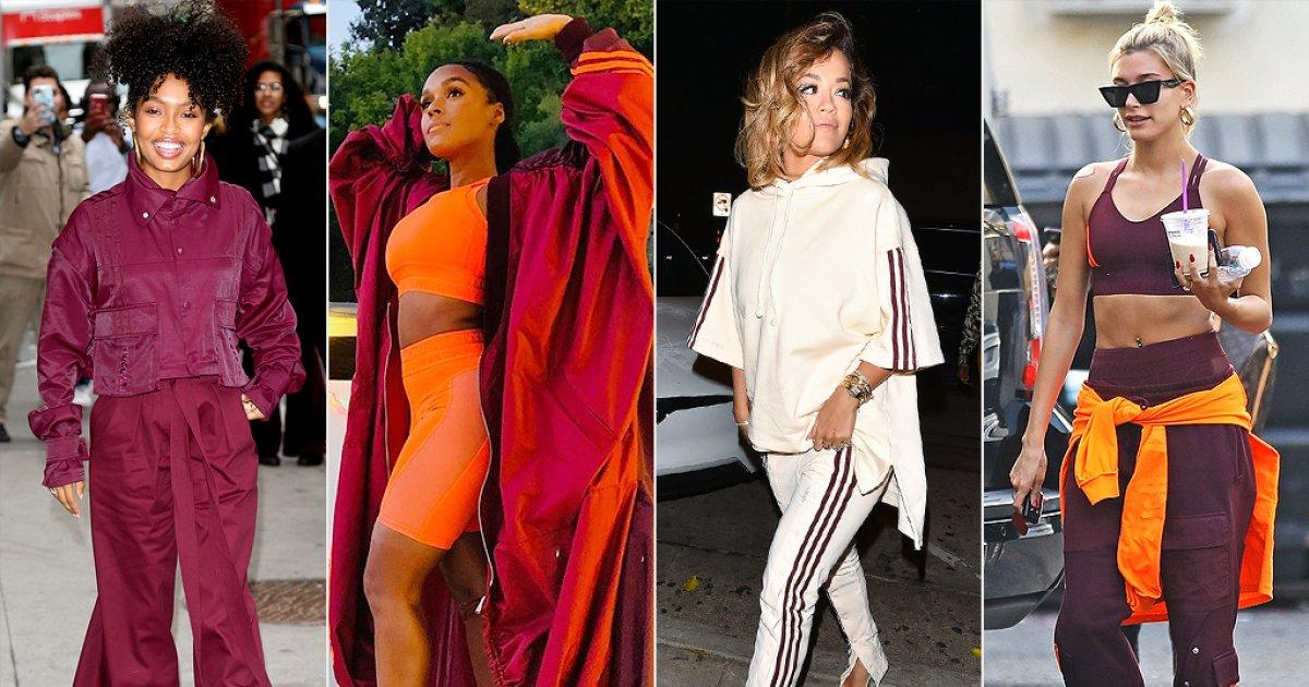 See All The Stars Who Ve Stepped Out In Beyonce S New Ivy