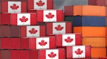 Canada GDP surprises, rises 0.3 per cent in January