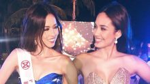 Megan Young saddened over Laura Lehmann's Miss World loss