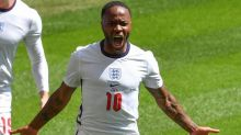 England shutting out Euro 2020 'noise', says Sterling