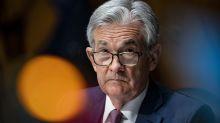 鮑威爾:加密貨幣僅為投機工具  未能被視作支付貨幣