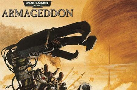 Warhammer 40K Armageddon gets details, coming in 2014