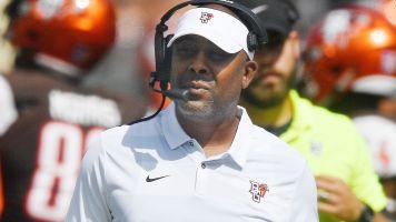 Bowling Green fires Jinks as head coach
