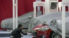 How a Chinese factory could drive demand for Tesla vehicles far higher