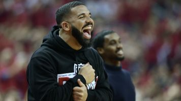 Drake prop bets steal the show before Game 6