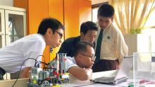 Two schools to represent Malaysia in World Adolescent Robot Contest
