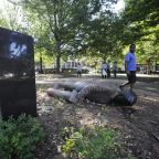 'I chose my city': Birmingham removes Confederate monument, faces state lawsuit