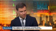 HSBC Bank's Kittner: 'Opportunistic' in Euro High-Yield