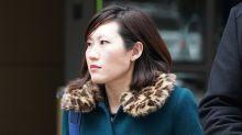 Bourke Street widow takes aim at police