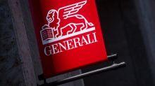 Generali verkauft vier Millionen Lebenspolicen an Abwickler