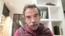 Damián Alcázar llama a los mexicanos a enjuiciar a expresidentes