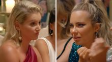 Bachelor's Holly responds to Steph's C-bomb: 'I hadn't done anything'