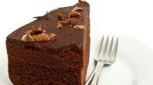 Blitzrezepte: Kuchen mit nur zwei Zutaten
