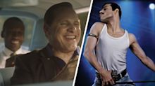 Is it important for film biopics to be historically accurate?