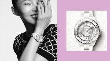 只要一隻Chanel J12∙20便能擁有品牌所有歷年經典!