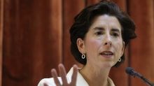 Rhode Island governor to hold office hours at the beach