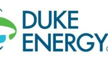 Duke Energy to announce second quarter 2017 financial results on Aug. 3; materials to be available on the company's website only
