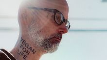 Moby Talks Isolation, the Perils of Celebrity and 'Tiger King'