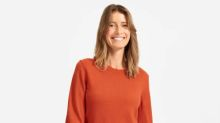 Every single one of Everlane's new releases: October