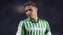 """Joaquín se disculpa con Vinicius: """"Yo tengo menos peligro de cara al gol que un gitano sin primos"""""""